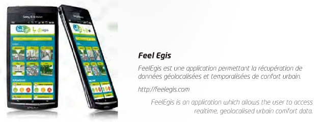 FeelEgis
