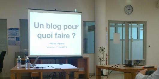 Photo of Un blog pour quoi faire et comment?