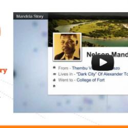 Et si Mandela avait eu accès aux réseaux sociaux?