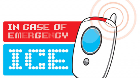 ICE – In Case of Emergency: définir des contacts d'urgence dans votre smartphone
