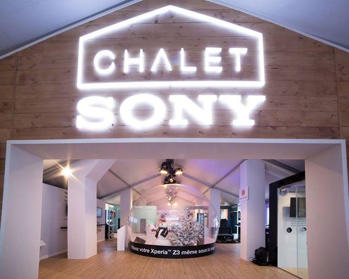 chalet-sony