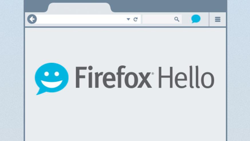 Firefox Hello : passer des appels vidéos gratuitement depuis votre navigateur