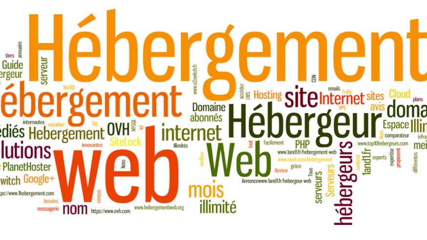 Hébergement web : gratuit, mutualisé, dédié ou Cloud… que choisir ?