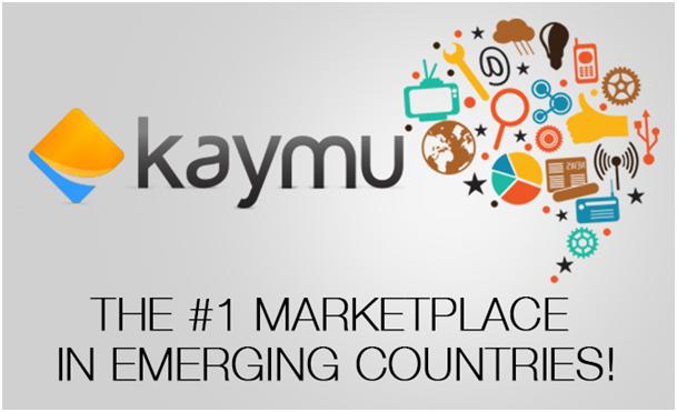 Photo of Acheter et vendre en ligne en Afrique avec Kaymu, le «eBay» des marchés émergents