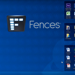 Fences : organiser votre bureau Windows