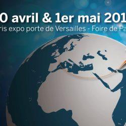 #MFP16 : Maker Faire Paris 2016 à Paris Expo porte de Versailles