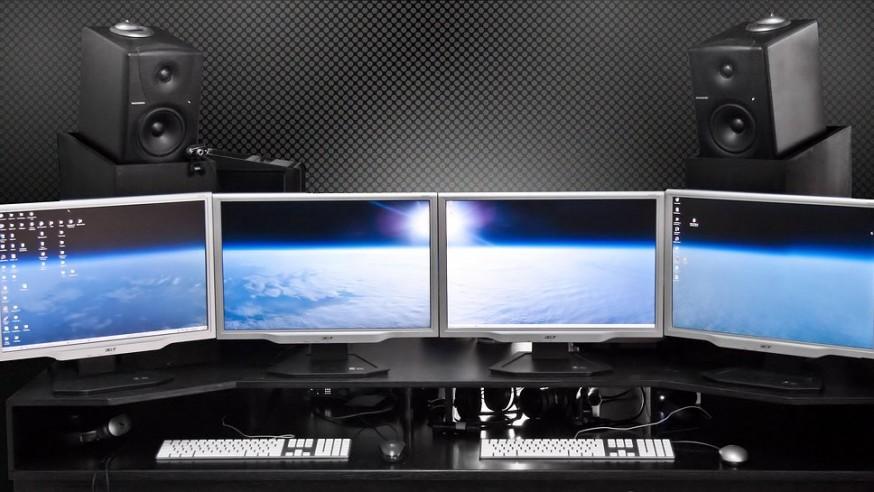 ZBar : dupliquer la barre de tâches Windows sur vos écrans