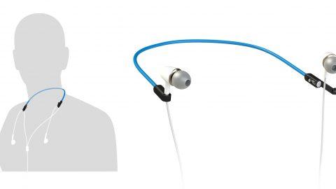 #Crowdfunding : SPARK, le compagnon idéal pour vos écouteurs filaires