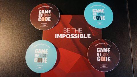 Game Of Code 2016 : Un hackathon sur l'intelligence artificielle et la mobilité à Luxembourg