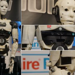 #MFP16 : Innovations & découvertes de la Maker Faire Paris 2016