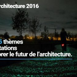 Build & Design : Retour sur la Future Architecture Night 2016 [#FanArchi]