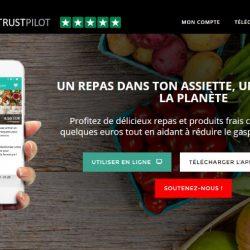 Too Good To Go : l'appli pour réduire le gaspillage alimentaire en faisant des économies