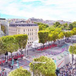 Paris Drone Festival : une course de drones le 4 septembre sur les Champs-Elysées