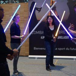 #GeeksLive 2016 : l'événement geek et high tech qu'il ne fallait pas manquer