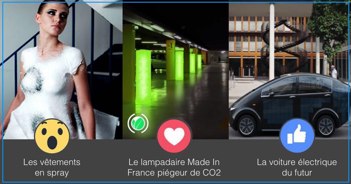 Photo of Découvrez 3 innovations en 1 minute avec So sample [#12]