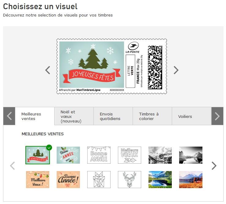 Avec Montimbrenligne De La Poste Imprimez Vos Timbres En Quelques