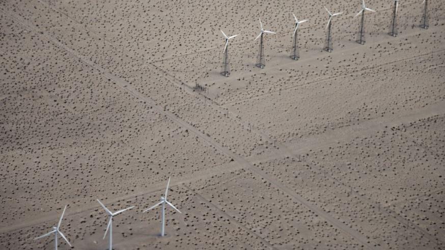Énergies renouvelables : Les innovations et avancées scientifiques en 2016
