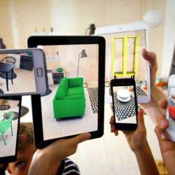 La réalité augmentée et la réalité virtuelle révolutionnent le e-commerce
