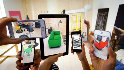 Les usages de la réalité augmentée et de la réalité virtuelle dans le e-commerce