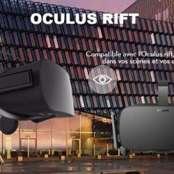 Immersion 3D : La réalité virtuelle pour la conception des bâtiments