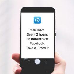 Timeout : l'application pour surveiller votre addiction au smartphone