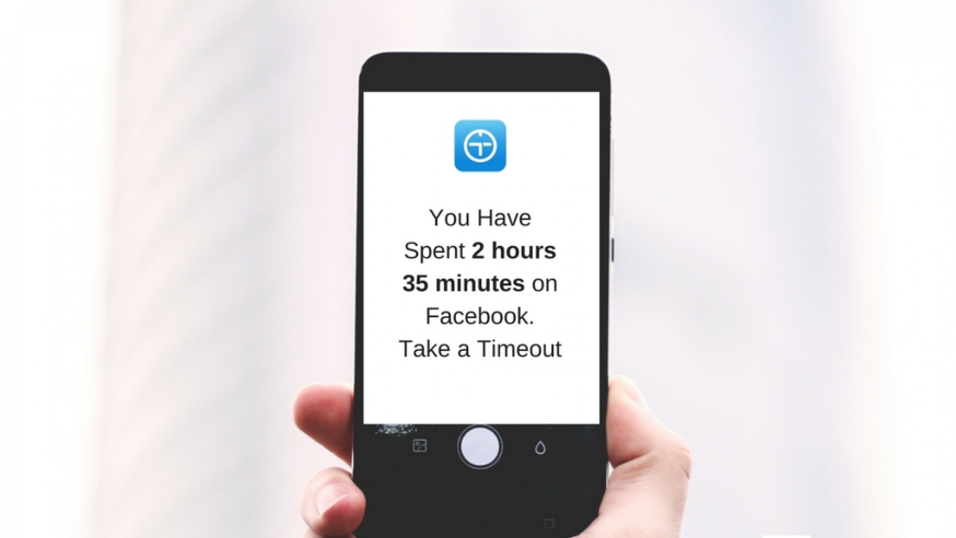 Photo of Timeout : l'application pour surveiller votre addiction au smartphone
