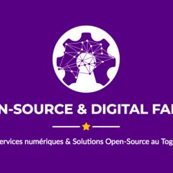 Open-SDF, les logiciels libres (open source) au service des entreprises et des particuliers au Togo