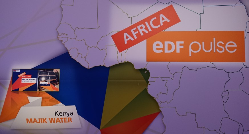 Photo of EDF Pulse Africa : l'innovation et l'accès à l'énergie en Afrique à l'honneur