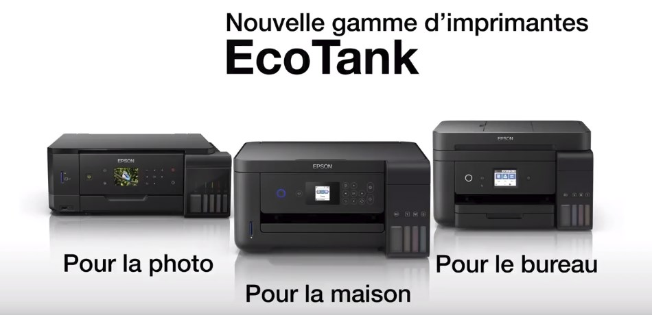 showroom epson des innovations cleantech pour l 39 impression d couvrir geek mais pas que. Black Bedroom Furniture Sets. Home Design Ideas