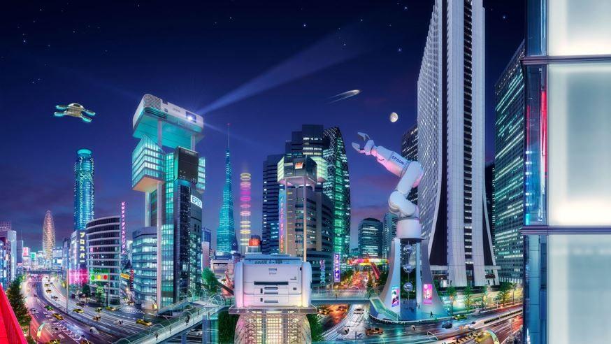Showroom Epson : des innovations cleantech pour l'impression à découvrir
