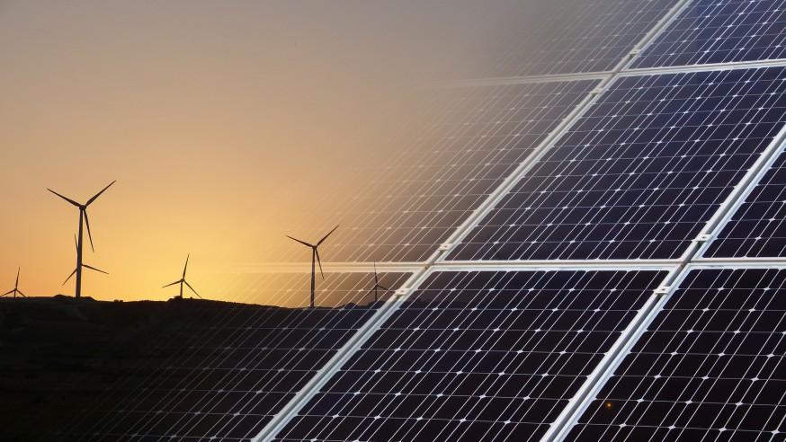 Photo of #ENR : Google mise sur les énergies renouvelables