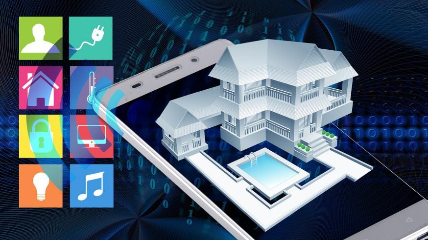 Photo of Le numérique dans le bâtiment, une révolution pour tout l'écosystème