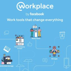 Workplace by Facebook : que penser de l'outil collaboratif d'entreprise de Facebook ?