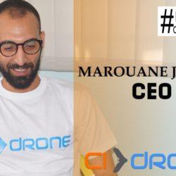 #AfricaTech : Ce passionné fabrique des drones made in Côte d'Ivoire
