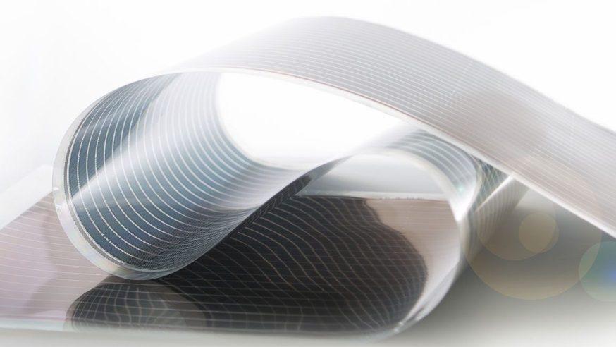 #Cleantech: ce film photovoltaïque organique et bas carbone va révolutionner le secteur du solaire