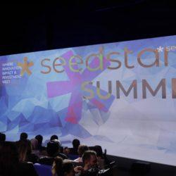 #SeedstarsSummit : Des innovations et des startups qui impactent le monde grâce à la technologie