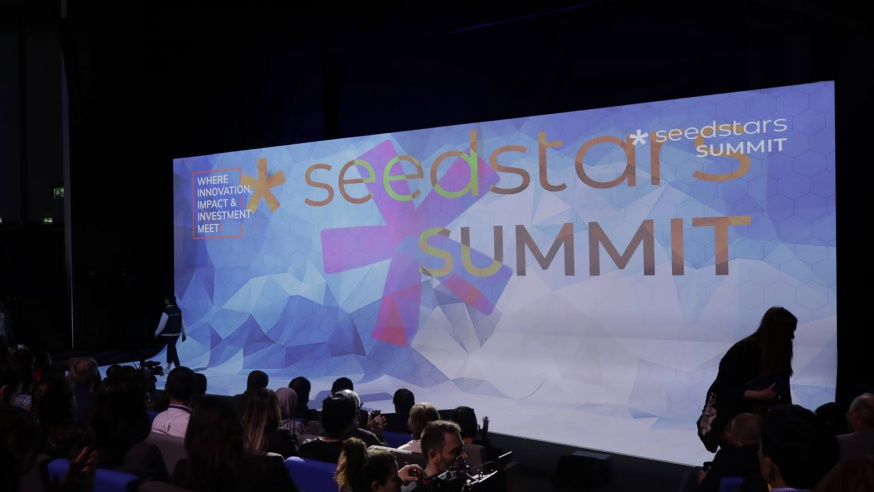 Photo of #SeedstarsSummit : Des innovations et des startups qui impactent le monde grâce à la technologie