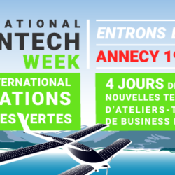 #ICW : International Cleantech Week, Le Festival International des Innovations Vertes