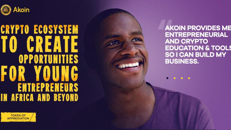 #FinTech : Akoin, la cryptomonnaie pour la révolution financière en Afrique, imaginée par Akon