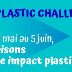 No Plastic Challenge #2