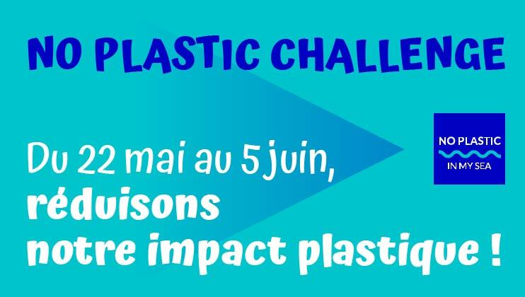 Photo of No Plastic Challenge #2