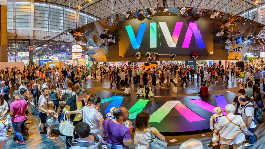 Photo of [16-19 Juin] #Vivatech : Edition 2021 à Paris & Online
