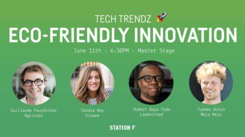 #Feedback : Des conseils d'entrepreneurs pour votre startup tech (challenges, financement, démarrage)