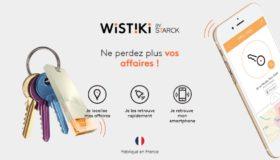 #FrenchTech : Ne perdez plus vos affaires grâce à Wistiki, un objet connecté Made in France