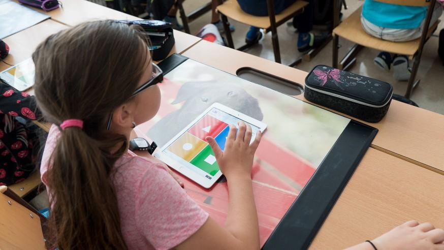 Photo of #EdTech : Comment les nouvelles technologies font-elles évoluer les manières d'apprendre et d'enseigner ?
