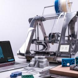 Impression 3D : comment ça marche? Principe et technologies existantes