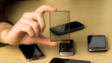 Photo of #Technologie : Ce film photovoltaïque transparent transforme tout écran ou vitrage en panneau solaire