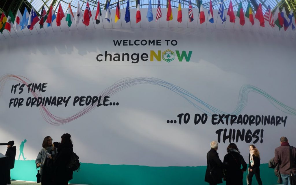changeNOW 2020