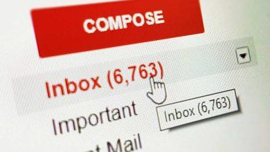 Photo of #Astuce : Comment envoyer un fichier zip ou exe par Gmail en cas d'envoi bloqué ?