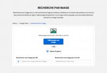 Photo of #Astuce : Comment faire une recherche d'image inversée ?